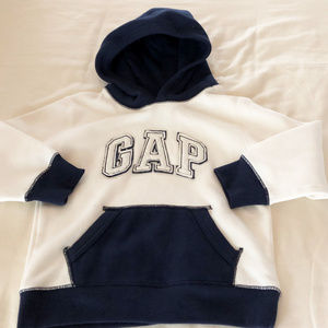 baby Gap Shirts & Tops - Baby Gap boys new size 5 years hooded sweatshirt